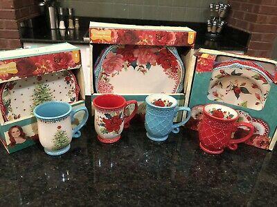 Pioneer Woman Christmas 2020 Idea by Mary Alex Owens on Christmas in 2020 | Christmas mugs