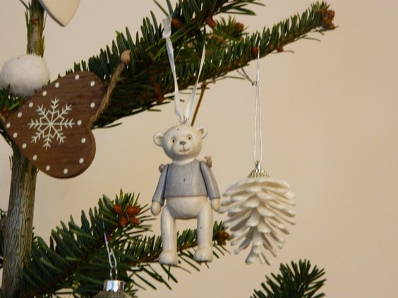 Notre sapin 2012