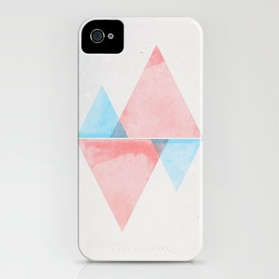 iphone case from society 6
