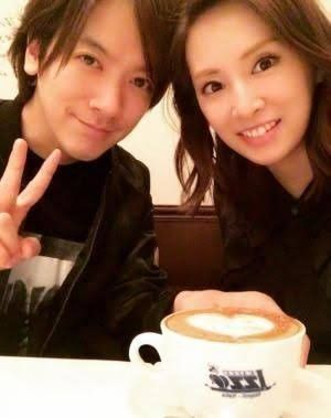 DAIGOさんと北川景子