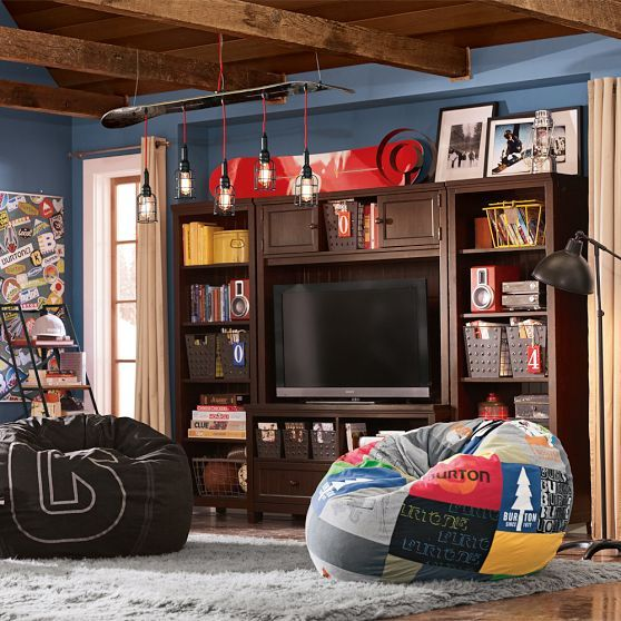 Man Cave Bedroom: Paint Colors, Caves And I Love