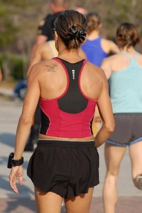 PROPER BREATHING TECHNIQUES FOR RUNNERS
