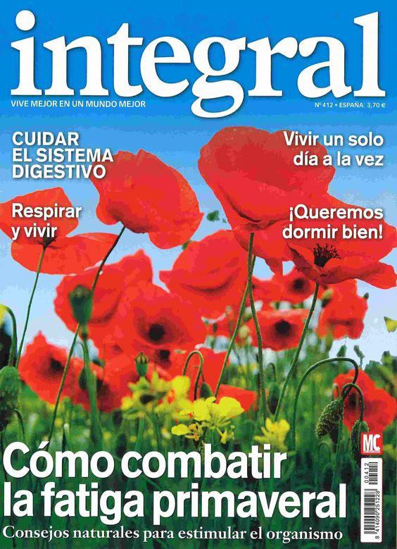 INTEGRAL  nº 412 (Abril 2014)