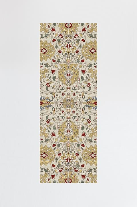 Marie Natural Rug With Images