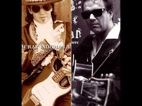 """Jimmy Vaughan - """"Robbin' Me Blind"""""""