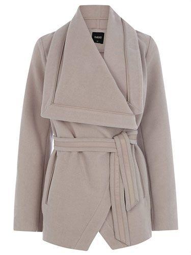 Canada Goose jackets online discounts - Unique Slim Irregular Woolen Coat Windbreaker Jacket only $35.99 ...