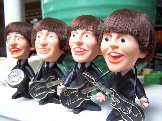 beatle dolls
