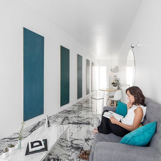 fala atelier redefines apartment as a living gallery in lisbon https://t.co/9sT67ZO1mO via PaigeStainless