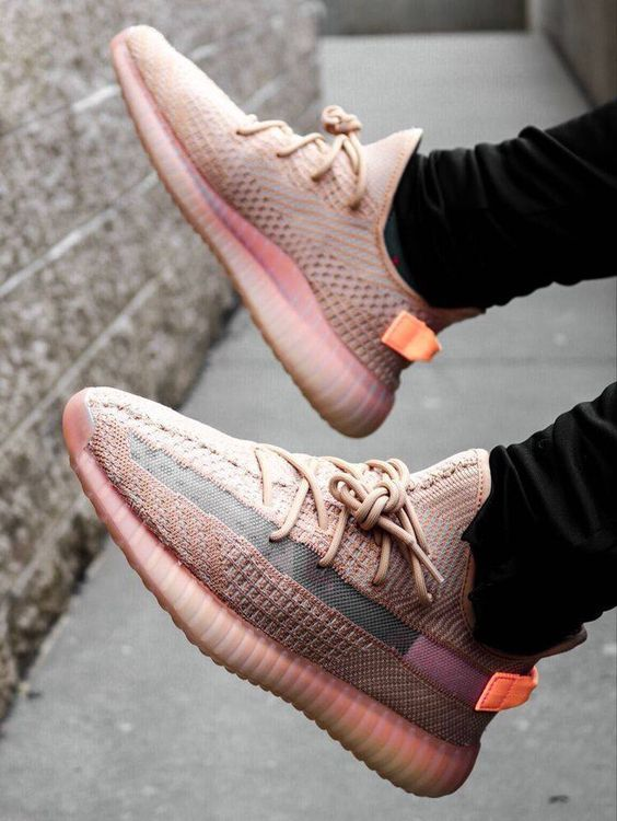 Buy new Adidas Yeezy Boost 350 V2 Clay at the best price in