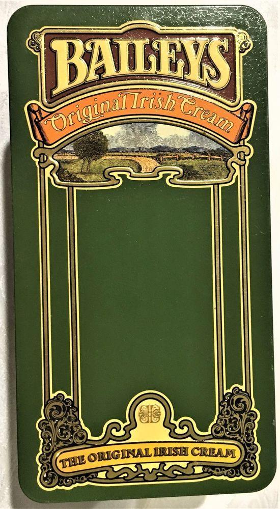 Пару постеров старой рекламы алкоголя. Baileys Irish Cream История,Алкоголь,Ликеры,Реклама