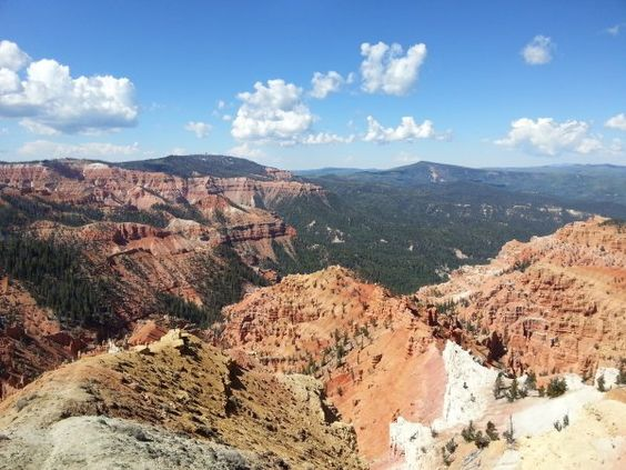 Cedar Breaks National Monument 20150613_104153