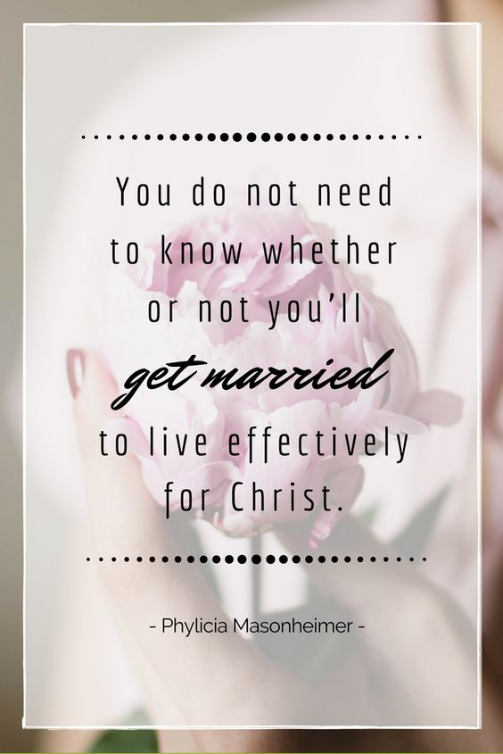 Marriage is not your life calling; obedience to Jesus is. Singleness and dating come alive when lived with gospel power. - Christian quotes, singleness, dating