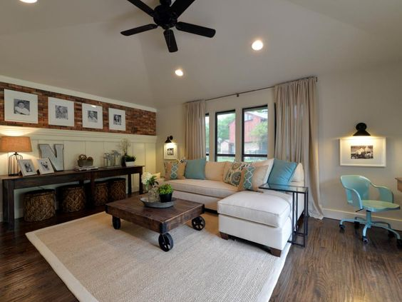 four rooms open concept and dallas on pinterest