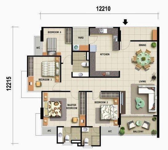 perfect feng shui house plans - Google Search   Feng Shui ...
