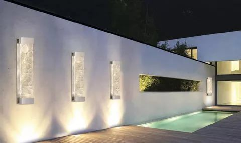 Anifa Blog Modern Exterior Lighting Contemporary Landscape Lighting Modern Exterior