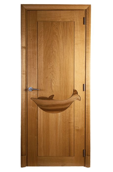 Porte mod le flipper porte d 39 int rieur design b ti for Modele porte interieur