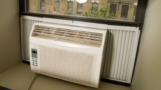 8 Types Of Air Conditioner And How Ac Works Window Air