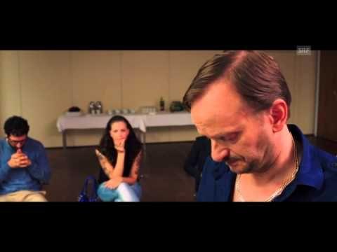 «Irre sind männlich» mit Milan Peschel - Filmkritik (4:32)