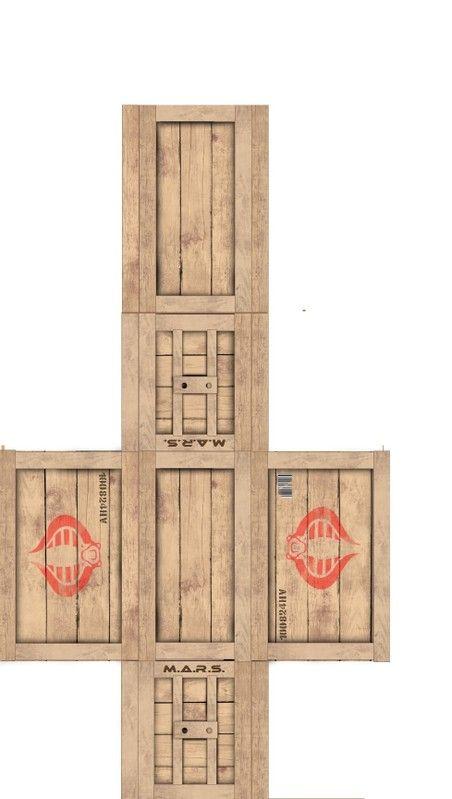 New Cobra Crate (Corrected Text)