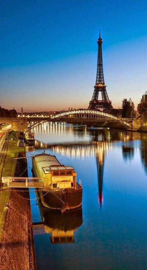 * Beautiful ~ #Paris, #France