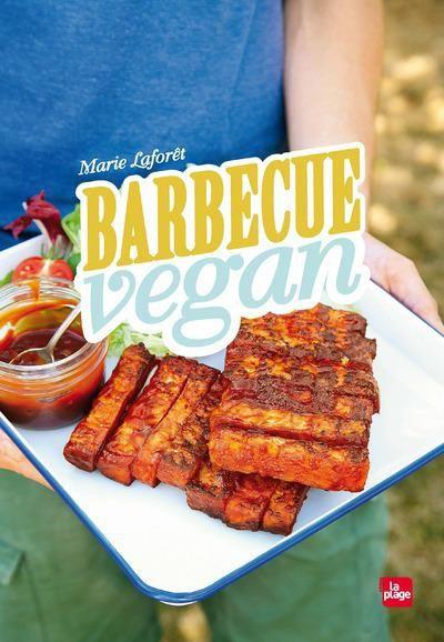 Barbecue Vegan Marie Laforêt