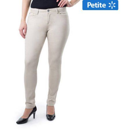 Women's Plus-Size Skinny Jeans, Available in Regular and Petite ...