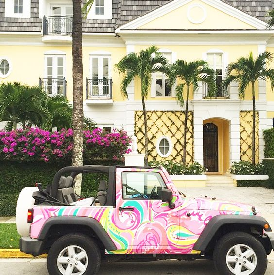 I'll take the house and the car , plz
