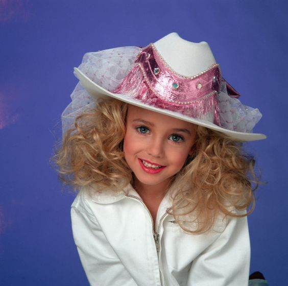 We're Getting Even More of JonBenét Ramsey on TV:
