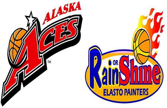 Alaska Aces vs Rain or Shine