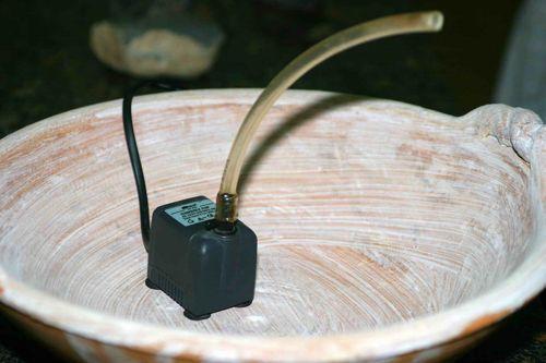 Fuentes De Agua Caseras. Las fuentes de agua te permiten tener una parte de la…