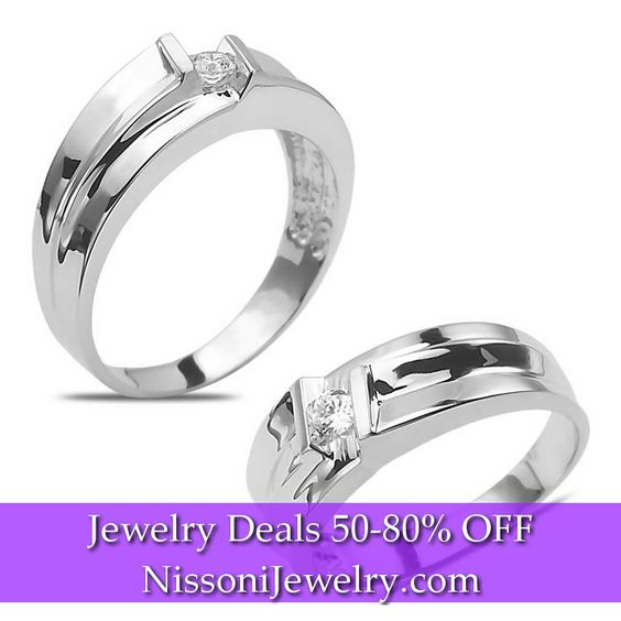 Diamond White Yellow Gold Jewelry Engagements Weddings Anniversaries  Birthsdays Holidays Gifts NissoniJewelry Enter your pin description here.