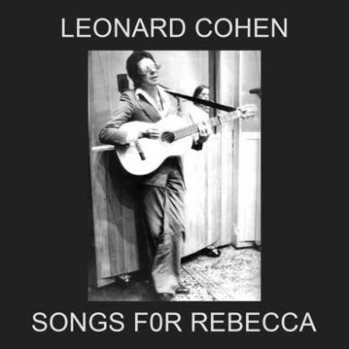Rockbox leonard cohen cant forget: a souvenir of the grand.