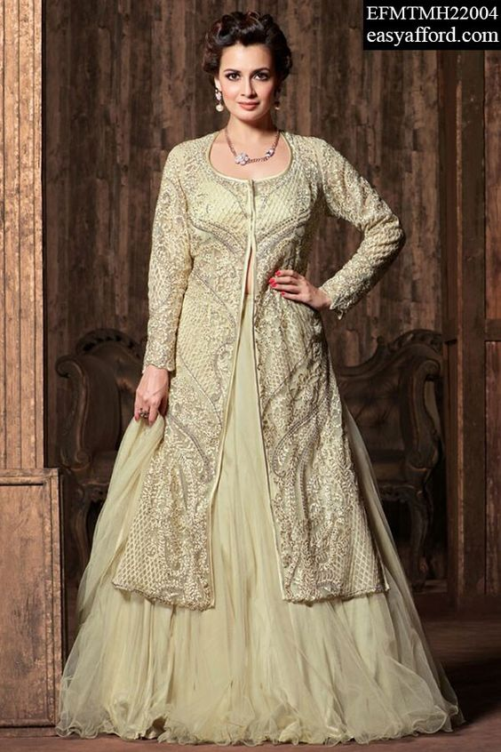 Price is 6225/- For Order Call/Whatsapp 07837409851, 08968017642 or Click the below link http://easyafford.com/lehenga/1972-ravishing-dia-mirza-light-cream-lehenga-choli.html  #OnlineDesignerSuit #LatestAnarkaliSuit #ChuridarSuit #OnlineSalwarSuit #EthnicWear #IndianWear #BuyDesignerSuits #BuyIndianSuits #BuyGeorgetteSuits #OnlineShopping #MarriageShopping #PartywearSuits #BollywoodSuits #OnlineEmbroideredSuit #PalazzoSuit #LehengaCholi #RoyalDresses #HandworkDress #DiaMirza