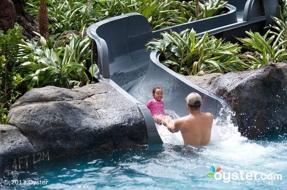 List of the best kid friendly resorts in Hawaii