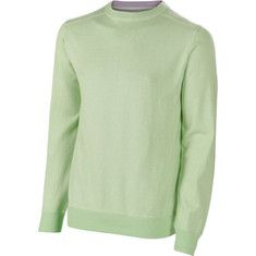 Neve Designs Hayden Crew Neck (men's) - Apple