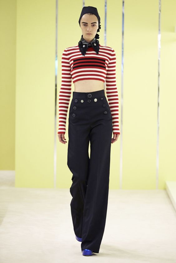 Marc Jacobs, Look #15