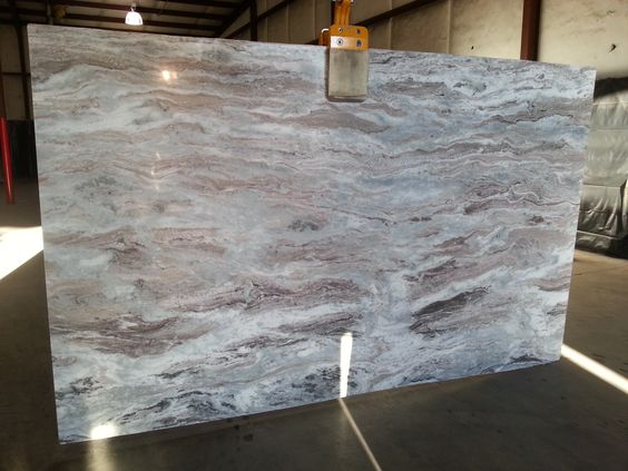 Ocean Beige quartzite, a trending countertop material for bathroom and ...