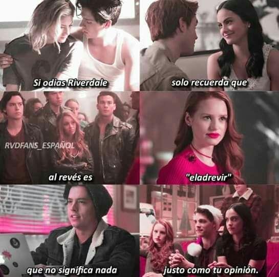 Memes De Riverdale Riverdale Memes Riverdale Funny Riverdale Poster