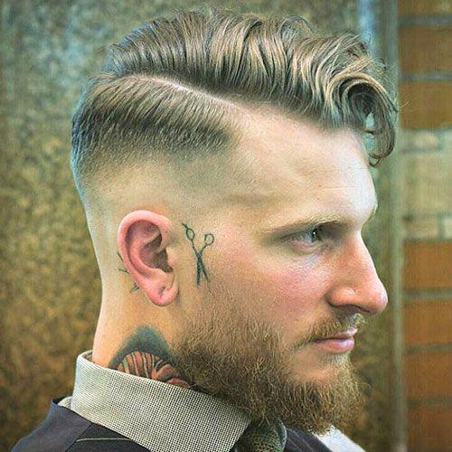 36+ Andrew hairstyle razor fade haircut info