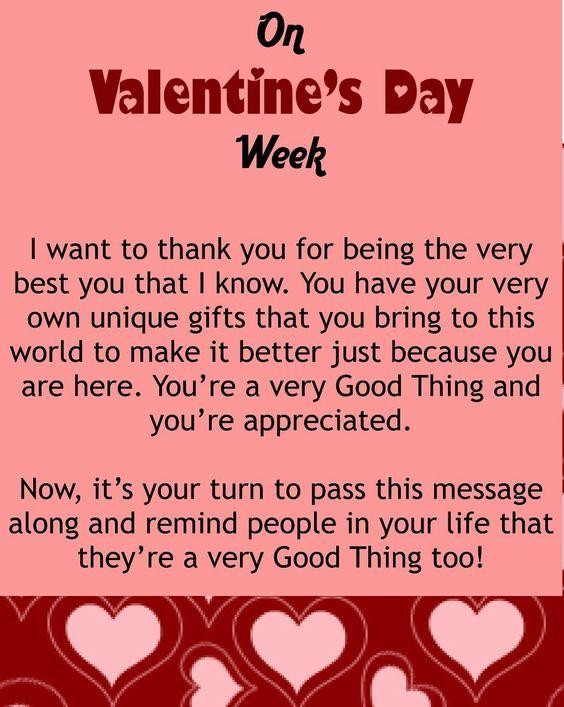 Valentine Day Date List. best 25+ valentine day week list ideas on ...