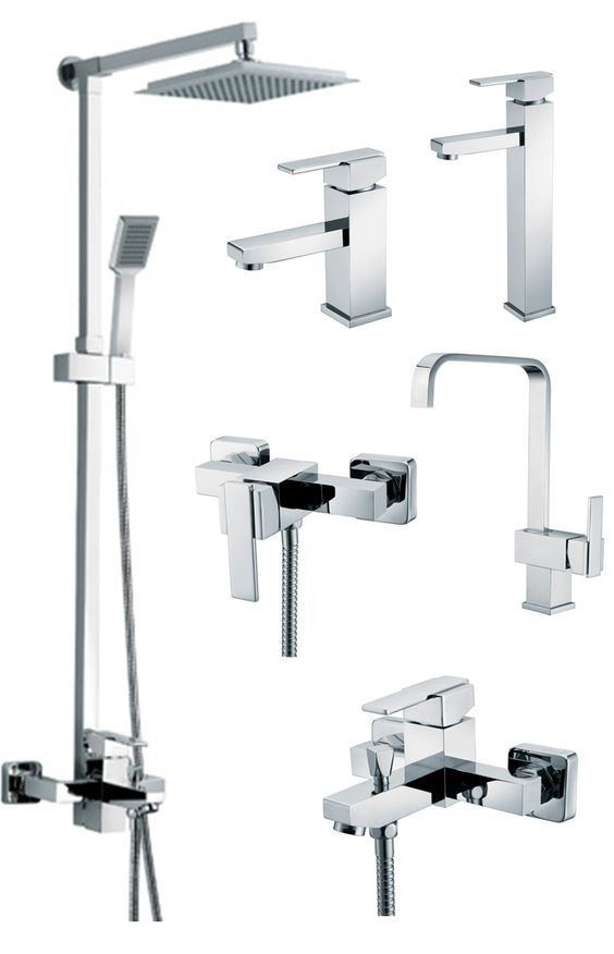 Square Faucet Series 2  Toronto  Vaughn  Woodbridge  Markham  Brampton   Mississauga. Square Faucet Series 2  Toronto  Vaughn  Woodbridge  Markham
