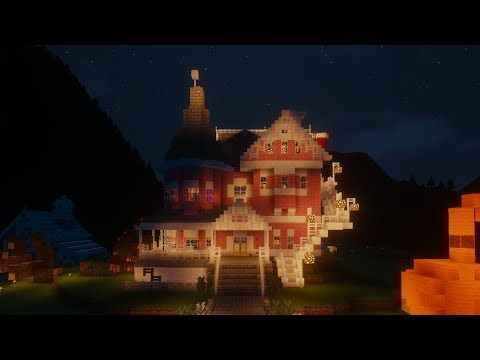 Youtube Coraline Minecraft Cool Minecraft Houses