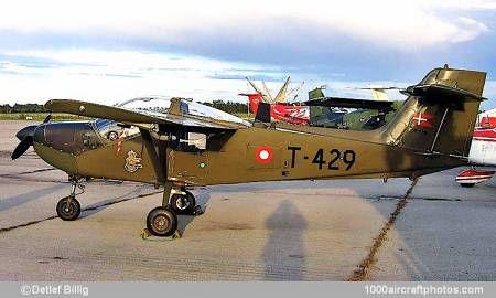 Saab T-17 Apoyo