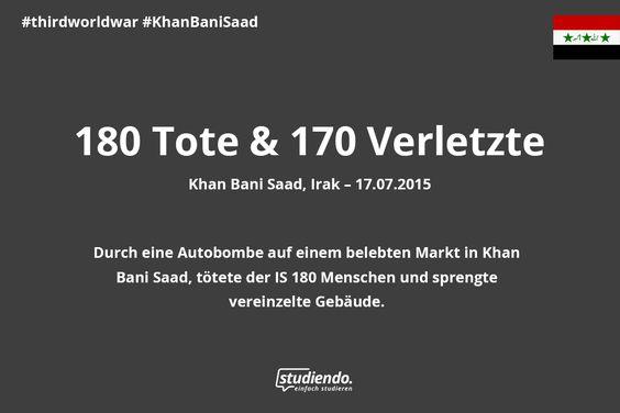 #thirdworldwar #KhanBaniSaad