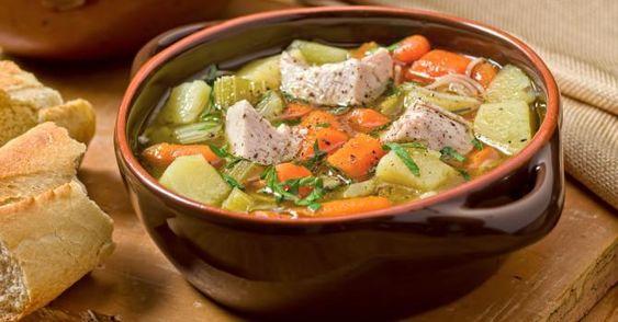 15 recettes mange-graisses efficaces et gourmandes | www.fourchette-et-bikini.fr