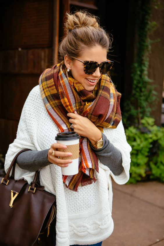 Cozy Layers | The Teacher Diva:
