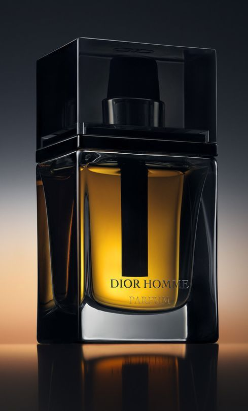 Dior Homme Parfum Christian Dior For Men With Images Perfume