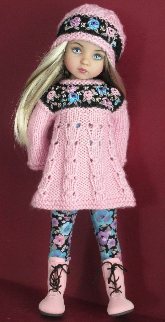 Effner Little Darling Dolls Handmade Outfits