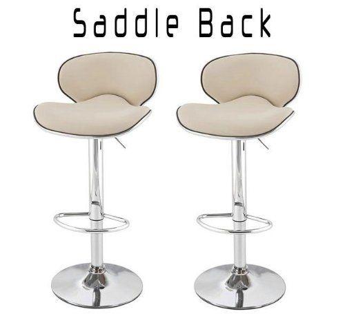 23 adjustable bar stool set of 2 1