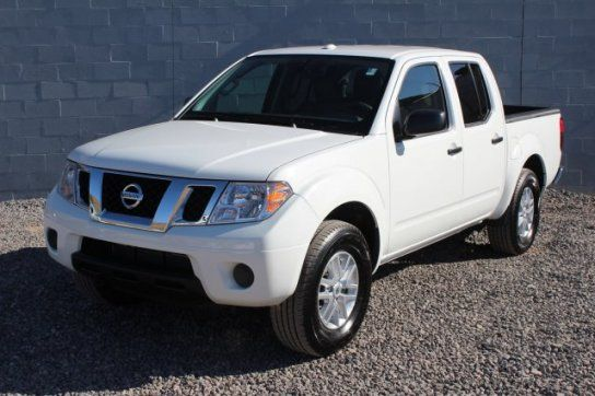 Truck 2017 Nissan Frontier S With 4 Door In Saint George Ut 84770 Nissan Nissan Frontier Buy Used Cars